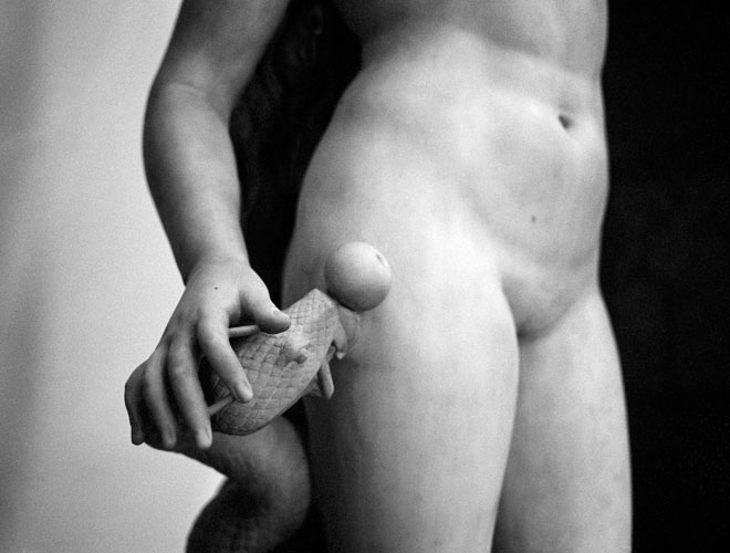 Tale (Eve) 1990 - Pigment Print, Variable Size