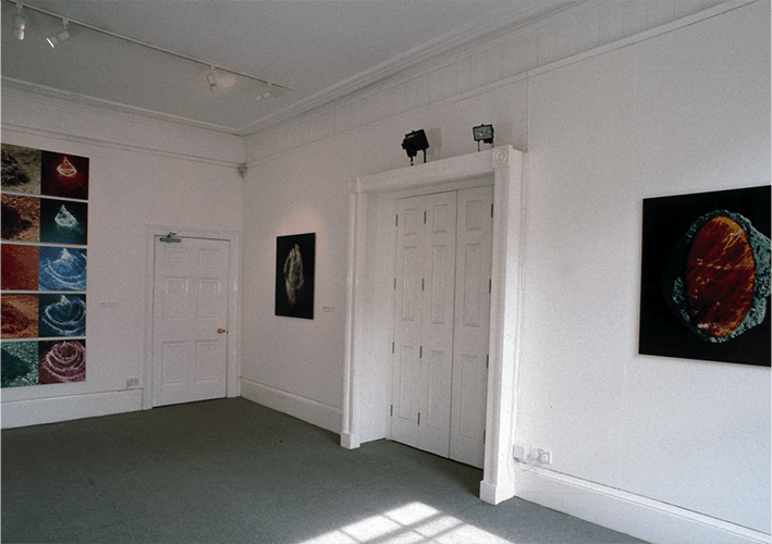 Between There and Now : Impressions Gallery, York 1999