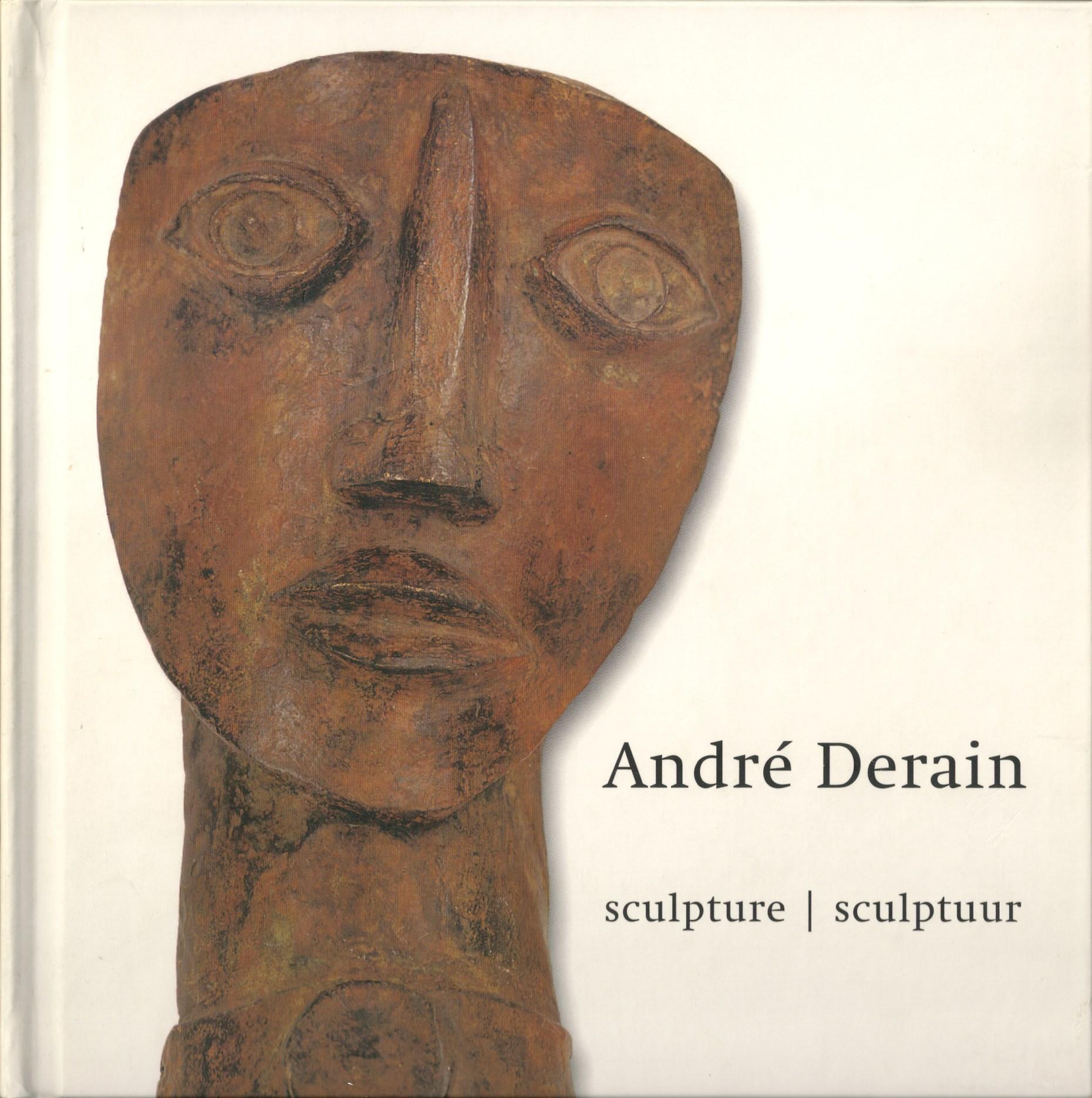 André Derain sculpture