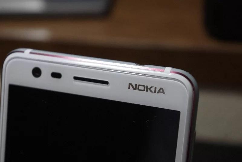 エントリーレベルでコスパ抜群の「Nokia 3.1」が届いたので購入したので開封とレビュー!