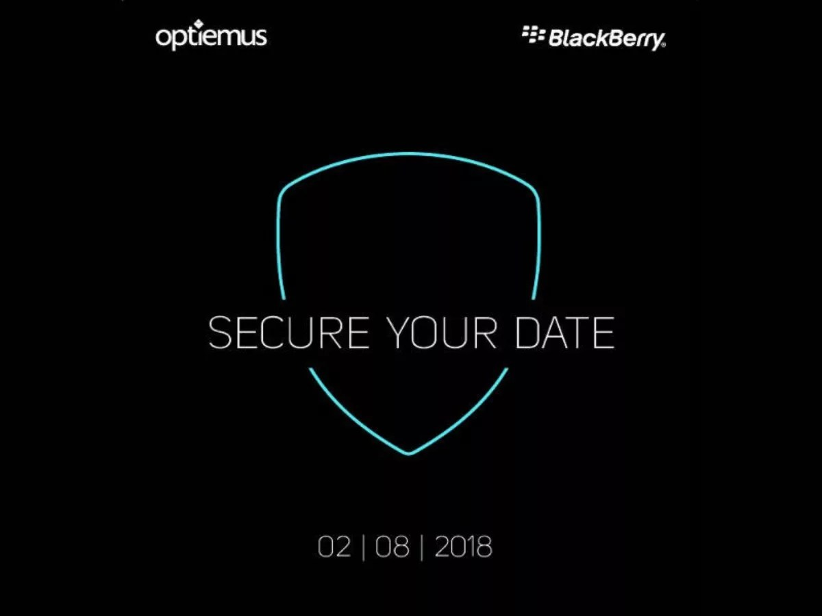 8月2日にBlackberryが「Evolve」と「Evolve X」をインドで発表するかもしれません。