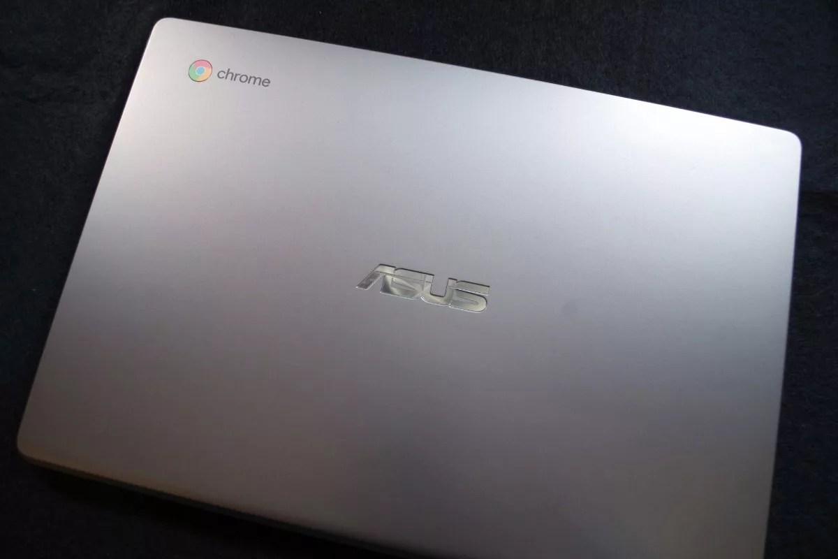 review ASUS Chromebook 12 C223 00