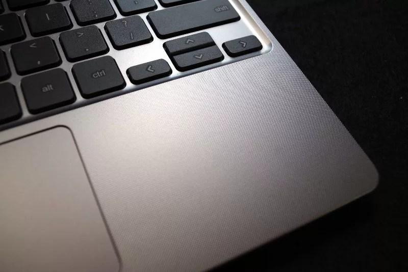 review ASUS Chromebook C223 17