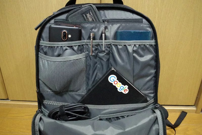 review Aer Daypack 20