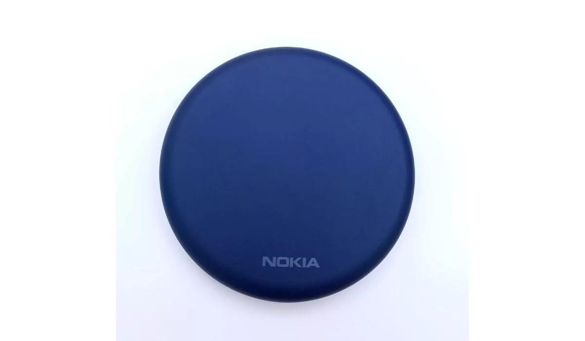 nokia wireless chager image