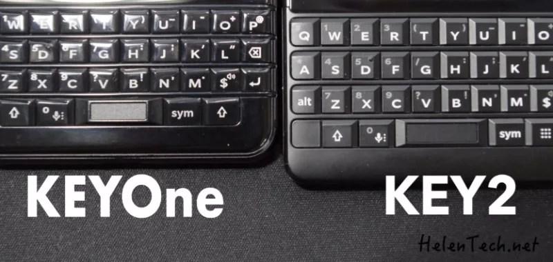 re Blackberry KEY2 review 02