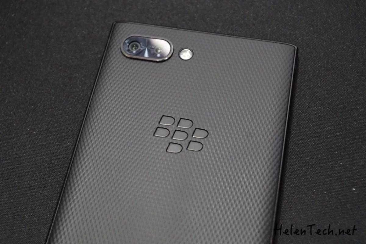 re blackberry key2 review 00