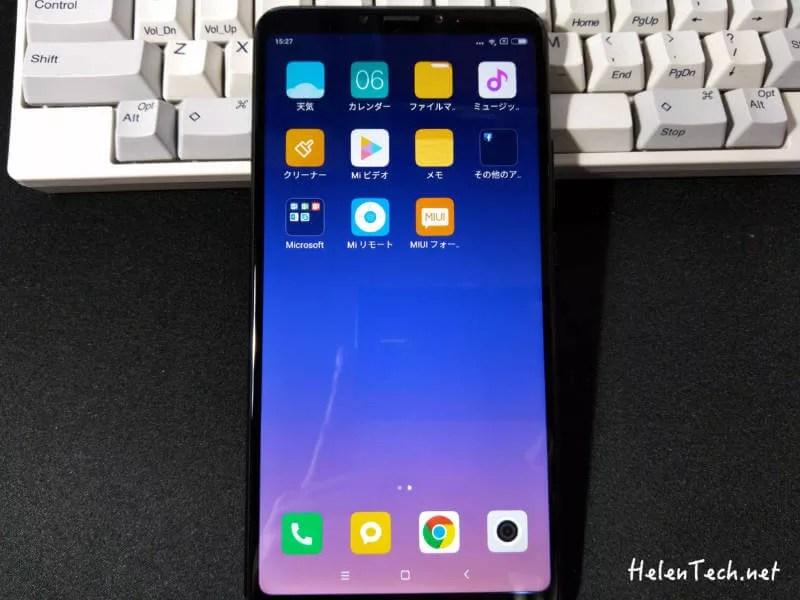 Review Xiaomi Mi Max 3 18