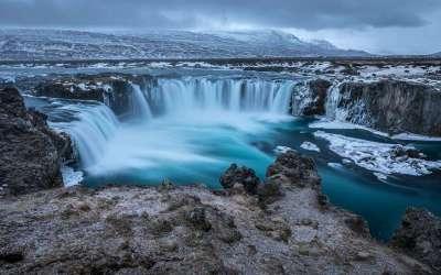 Icelandic Power-women
