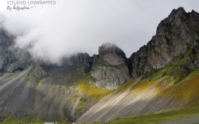 A dash of Energy – The emotion of Iceland
