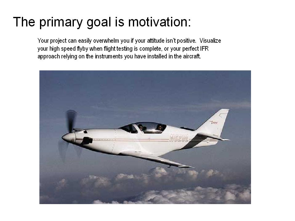 Experimental Aircraft Wiring Diagrams
