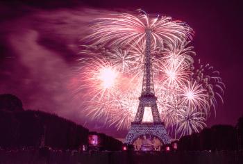 Une attaque de drones à Paris déjouée par le FBI et la Hollande 2