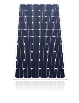 HELIENE 60M | 60-cell monocrystalline photovoltaic module