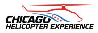 Jobs at Chicago Helicopter Experience