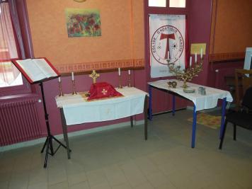 Synode de Joigny