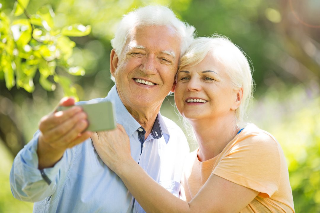 Where To Meet Seniors In San Diego Free