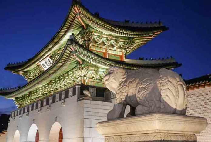 korea top 10 destinations
