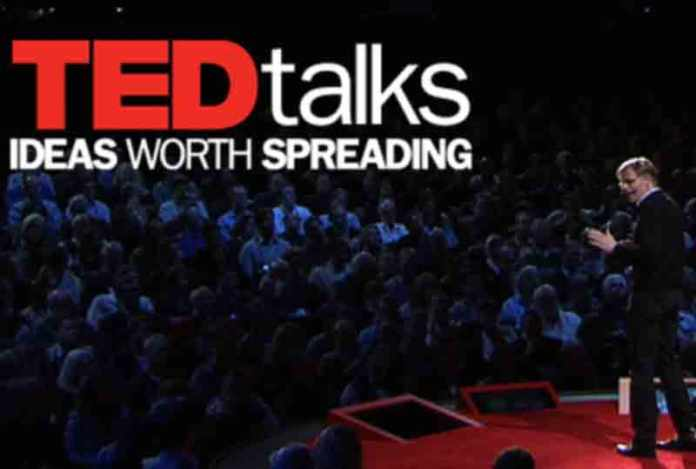 best ted talks on technology
