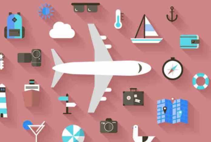 traveller apps