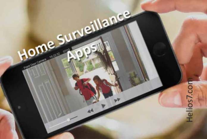 home spy apps