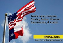 tx personal injury lawyers