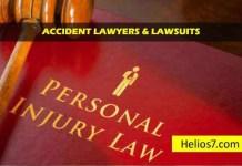 top injury lawyers