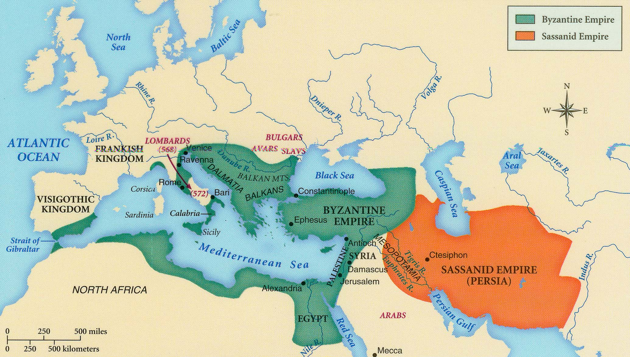 History Of Empires