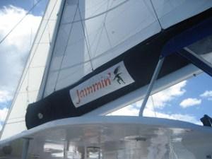 Jammin' n cruising