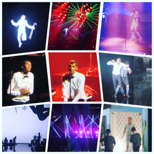 Stromae Live in Concert in NYC