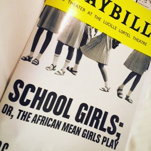 School Girls; Or, The African Mean Girls Play