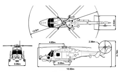 ZZ518 AgustaWestland AW159 Wildcat HMA2 C/N 523