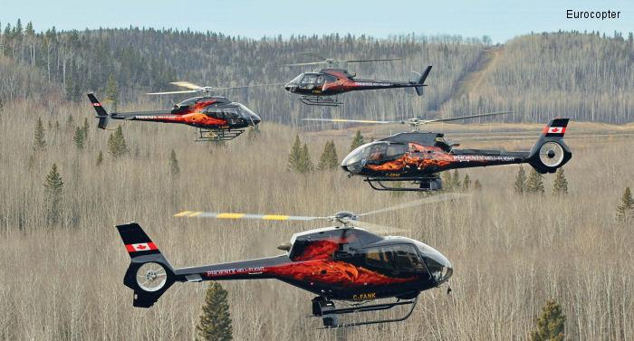 Phoenix HeliFlight  Helicopter Database
