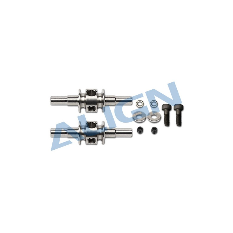 450 Tail rotor hub (H45T003XXW)