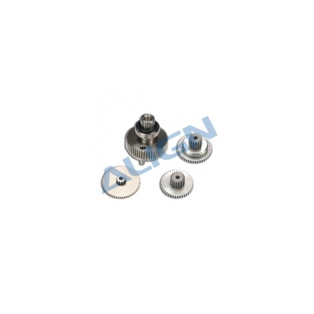 BL855H Servo Gear Set (HSP85501)