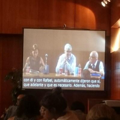 Jornada sobre Conciertos Sanitarios en Fundación ONCE