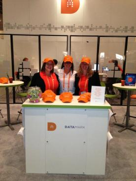 Datamark at APSCU 2013
