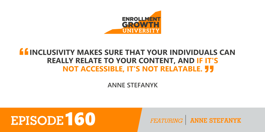 Anne Stefanyk Quote