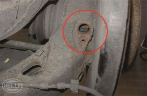 Ford F150 Temperature Sensor Ford Wiring Diagram Images