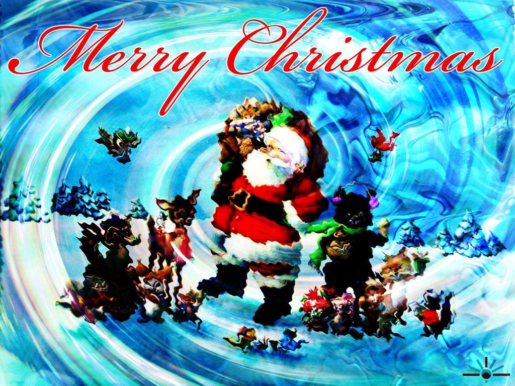 Merry Christmas Hella Delicious