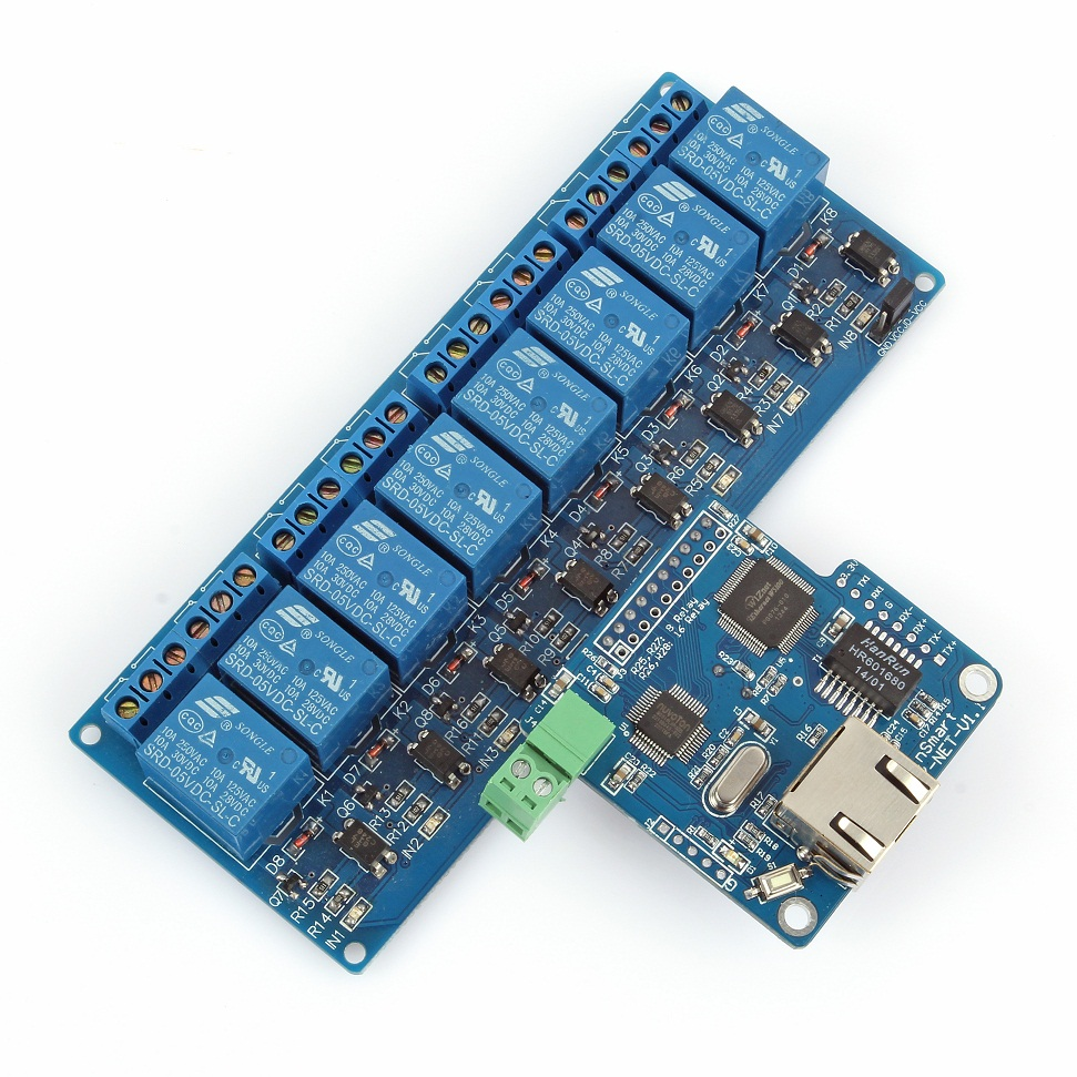 hight resolution of sainsmart imatic controller 8 channel relay for arduino