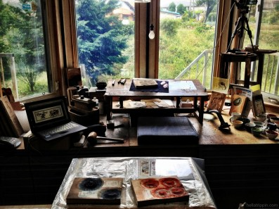 Seseragi Studio
