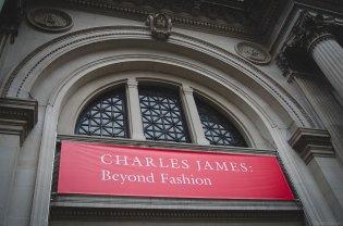 """Charles James: Beyond Fashion"""