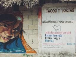 Tacos y Tortas Jimmy