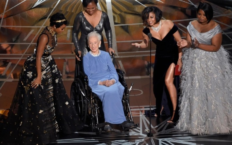 "10 Beautiful Moments at the Oscars That Were Basically ""Fuck Yous"" to Donald Trump"