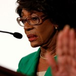 Keeping Up With Queen Maxine: The Honorable Ms. Waters Isn't Here to Bullshit