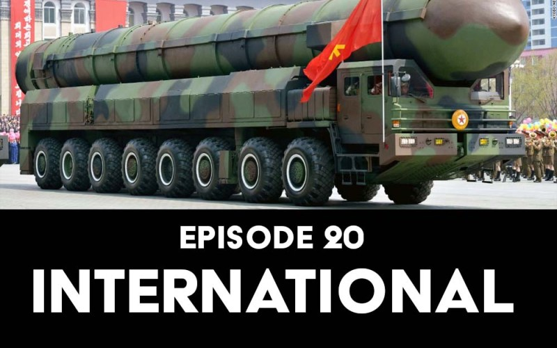 Episode 20: International Dick Pic