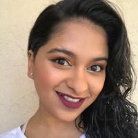 Varsha Venkatasubramania