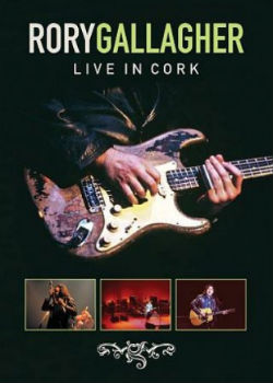 RORYGALLAGHERLIVECORKDVD250