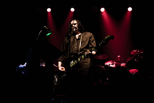 typeonegative1 by adam wills