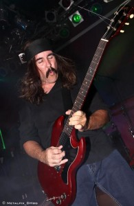 Bruce Franklin of Trouble